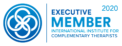 Executive Member 2020, International Institute for Complementary Therapists